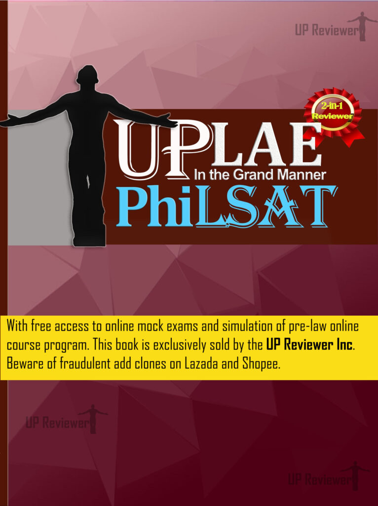 UPLAE-PhiLSAT Reviewer